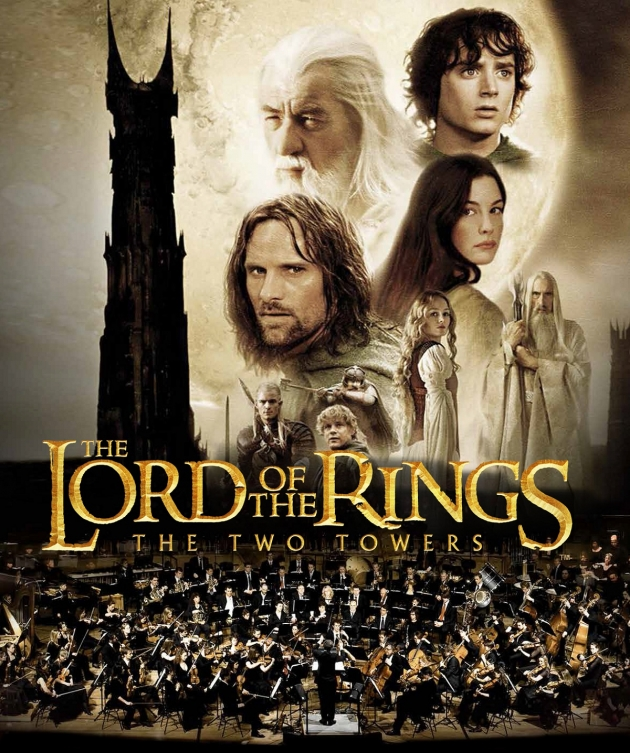 Lord of The Rings Live Orchestra: The Two Towers - Asian Premiere