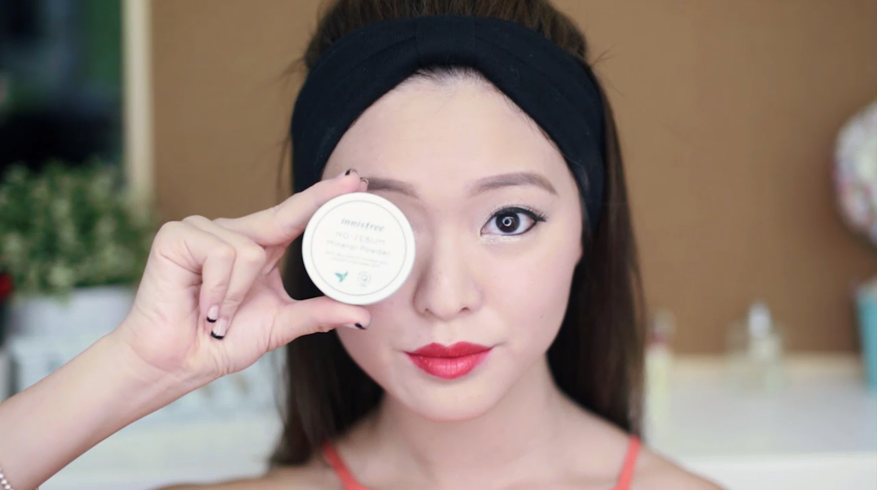 Big bright eyes korean style ulzzang make up tutorial b2ap3thumbnailuuug baditri Image collections