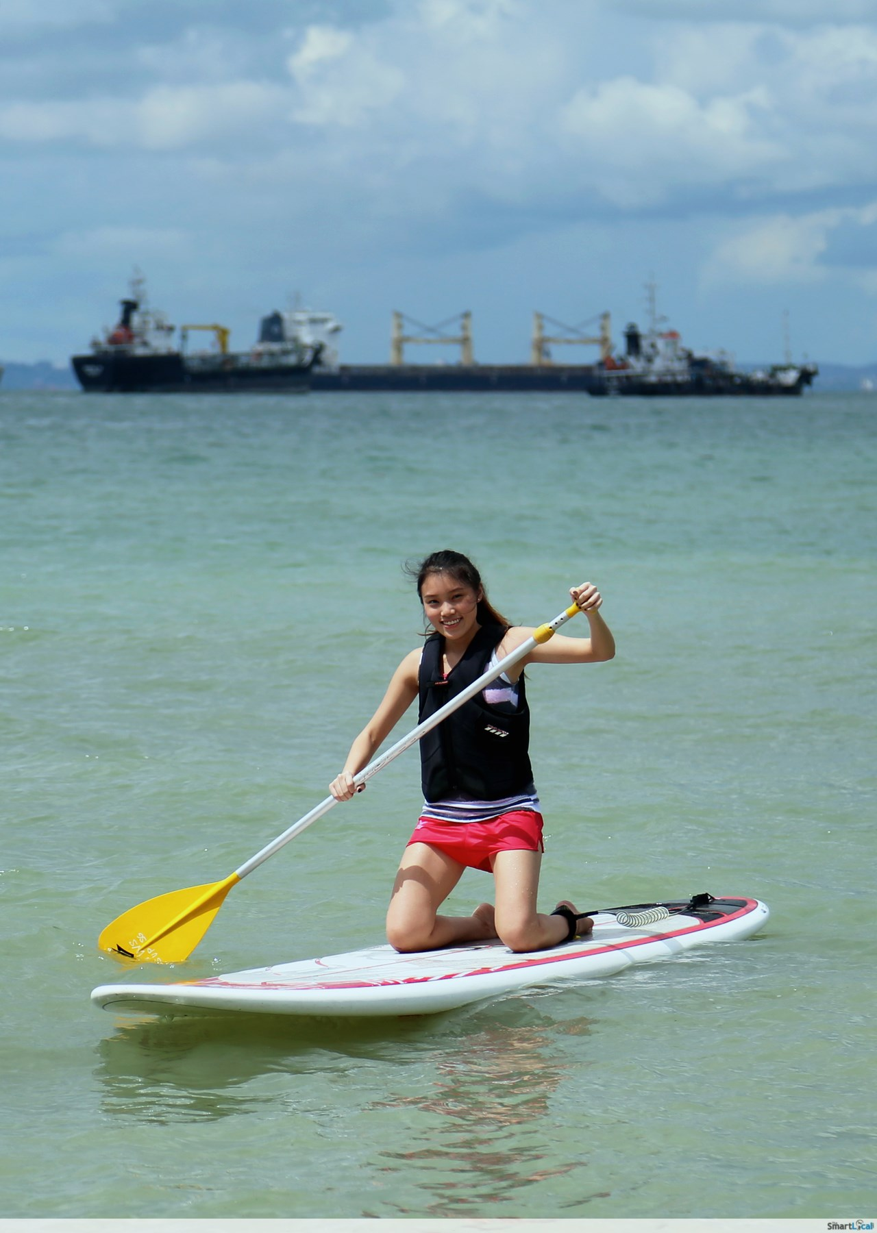 what to wear for kayaking in singapore