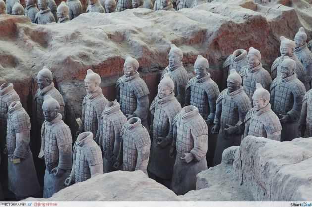 10 reasons why Xi'An is the hottest destination to visit in China right now
