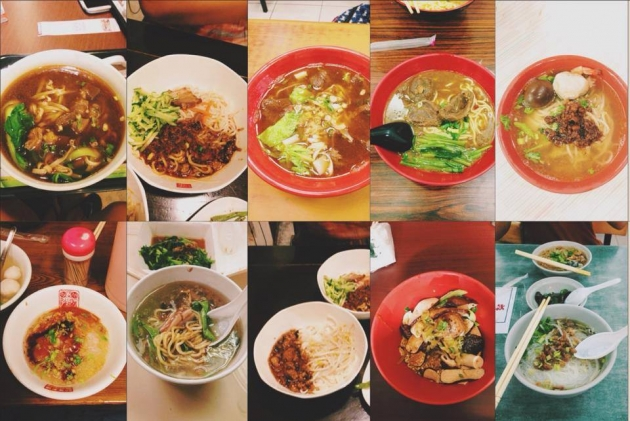12 MUST TRY Taiwanese Street Food
