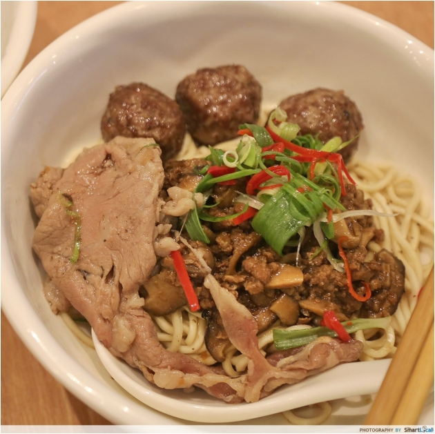 GRUB Noodle Bar - Your New Favourite Supper Indulgence