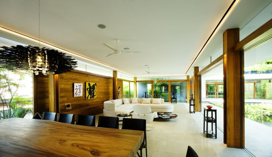16 GORGEOUS Singapore Homes You Need To See To Believe - TheSmartLocal