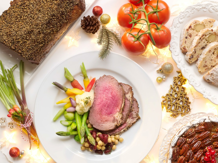 10 Reasons to Celebrate Christmas with Carlton Hotel Singapore