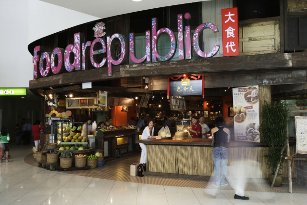 Food Republic Themes You Always Suspected Were There But Could Never Confirm