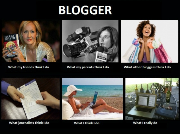 10 things you thought you knew about Singapore bloggers