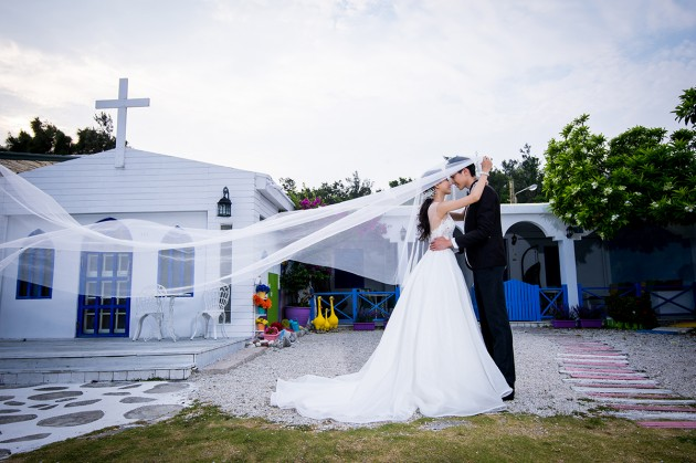 4 Reasons Why You Should Visit Wedding Festival 2015