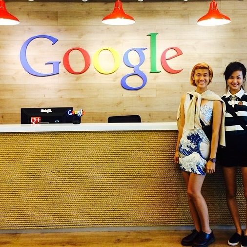 Google Singapore Office Tour - An Exclusive Look Into The Most Sought After Company In Singapore