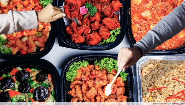 Foodline - The One-Stop Catering Service That Changed Catering In Singapore