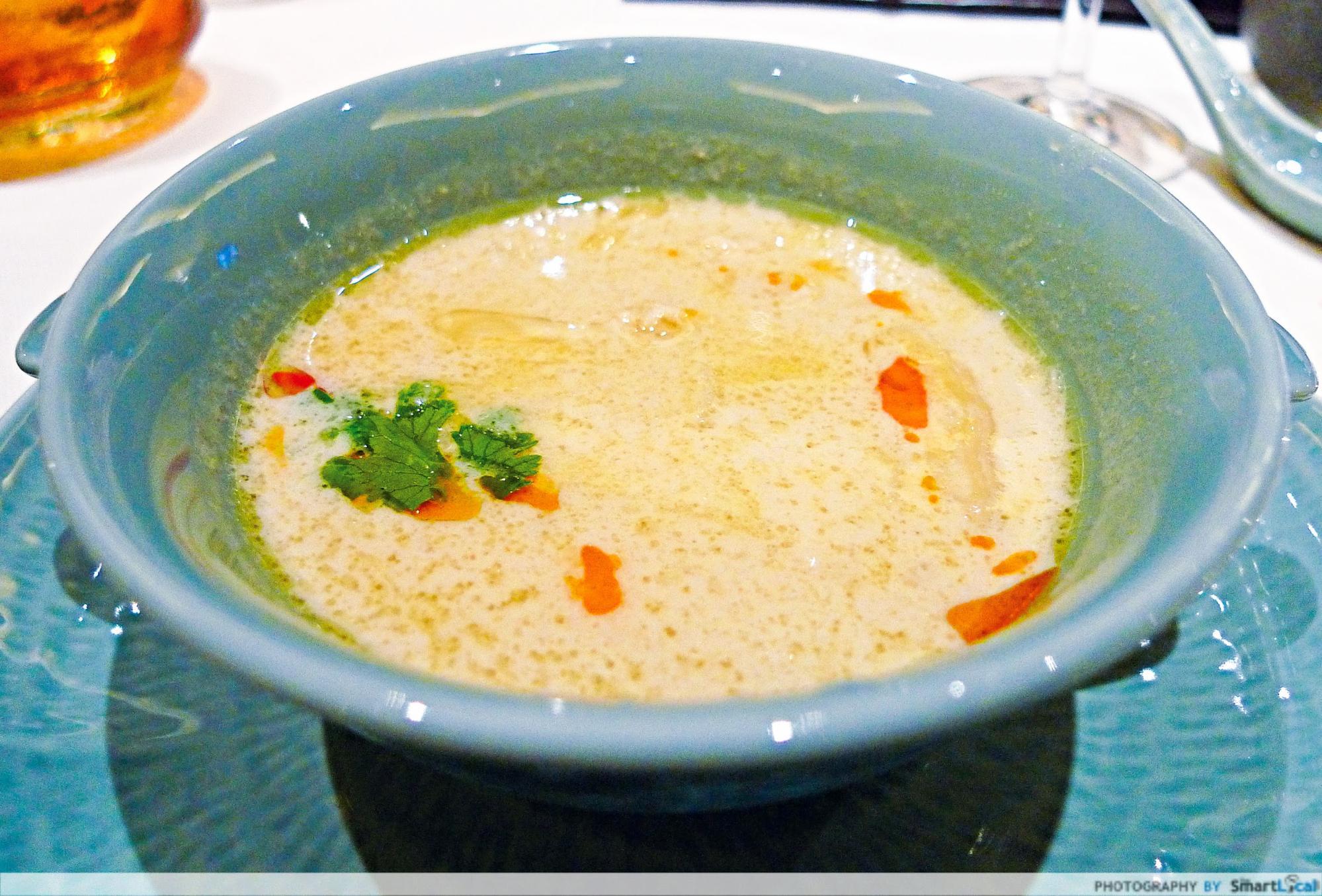 Mee Krab Thai Food