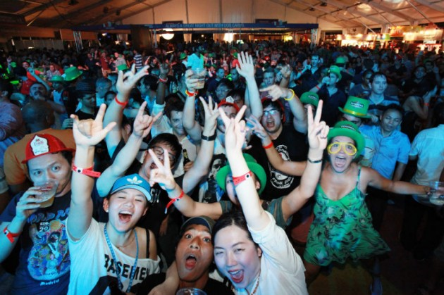 10 Reasons Why Beerfest Asia 2015 Is The Event Of The Summer