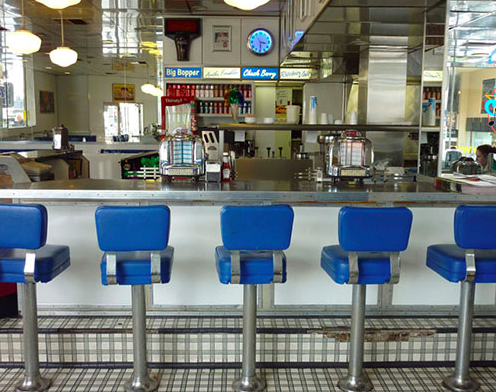 10 Best American Style Diners In Melbourne To Get Your Shakes & Fries On