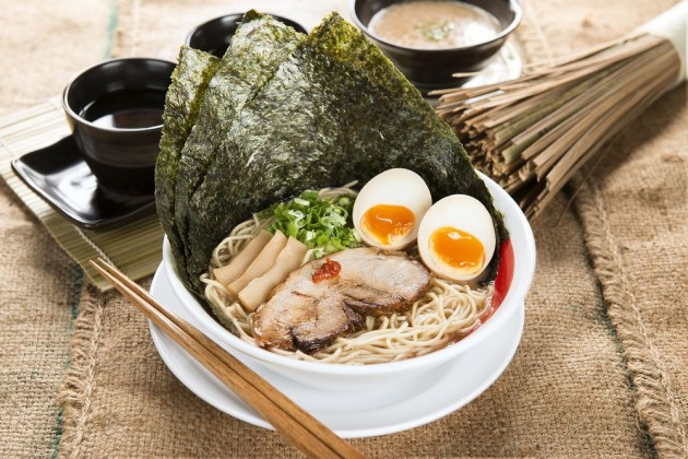 The 10 Best Umami Ramen in KL That Will Give You A Taste of Japan