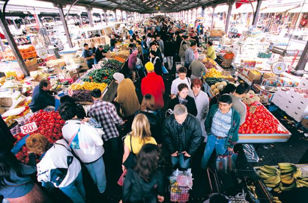 10 Quaint Melbourne Markets Everyone Should Check Out