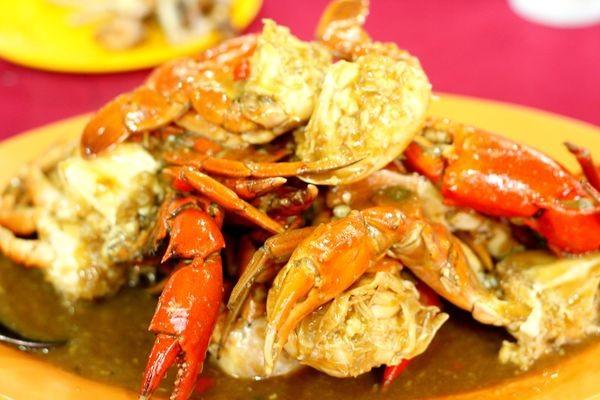 14 Must-Try Eateries in Petaling Jaya