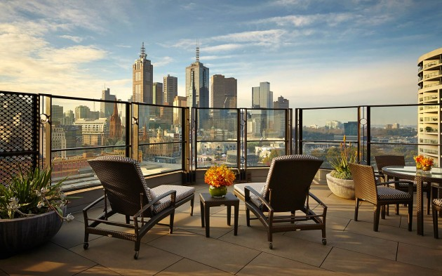 9 Most Romantic Melbourne Getaways For Couples To Escape To This Weekend