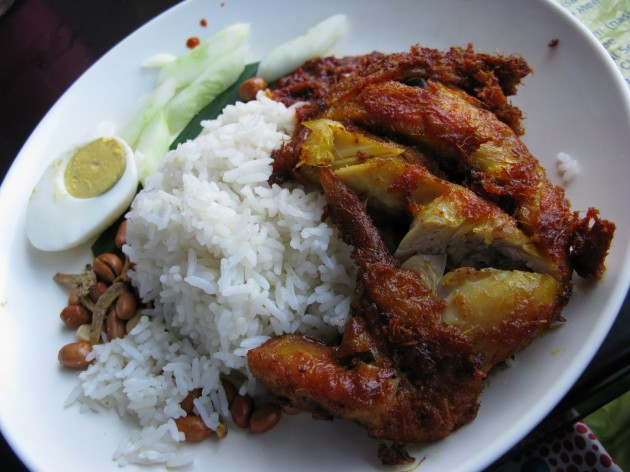 8 Best Nasi Lemak In Klang Valley To Die For