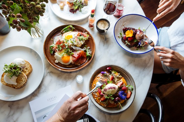 10 Most Instagram Worthy Cafes In Melbourne