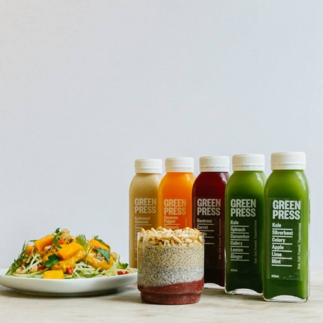 10 Best Juice Bars In Melbourne For Your Detox Juice Cleanse Fix