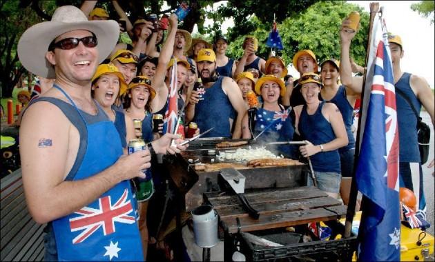 25 Australian Slang Words Every True Blue Aussie Knows