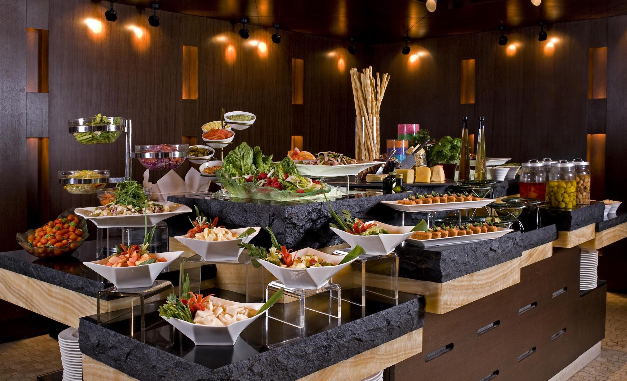 10 Best Hotel Buffets In Kuala Lumpur You Must Try In 2015
