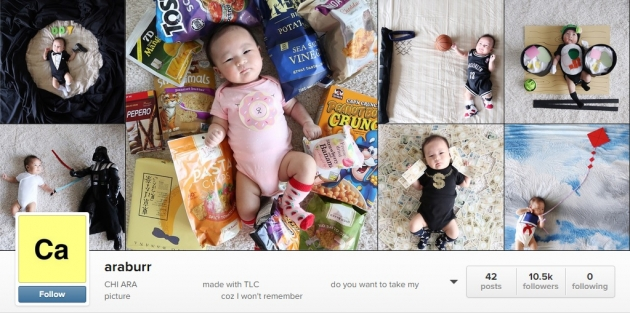 16 Instagrammers So Amazing You Wouldn't Believe They're Singaporean