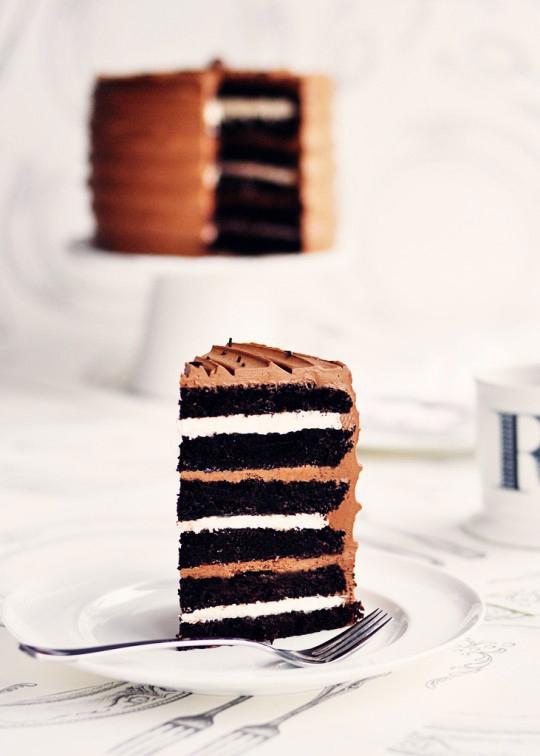 Ovaltine Cake Recipe