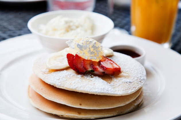 24 Best All-Day Breakfast Places in Singapore
