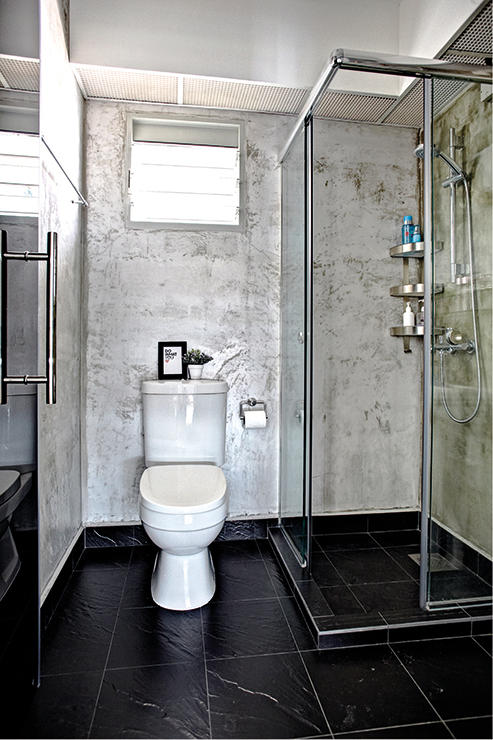 Hdb Bathroom Design Ideas ~ Hdb toilets that will make you feel like re lost in