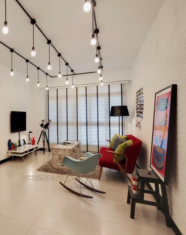 Minimalist Hdb Design: 10 Stunning HDBs Transformations Under $25,000