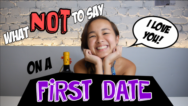 Things You Should NEVER Say On A First Date - TSL Comedy Episode 11