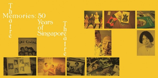 The Arts House - Immerse Yourself In 50 Years Worth Of Singapore Theatre History