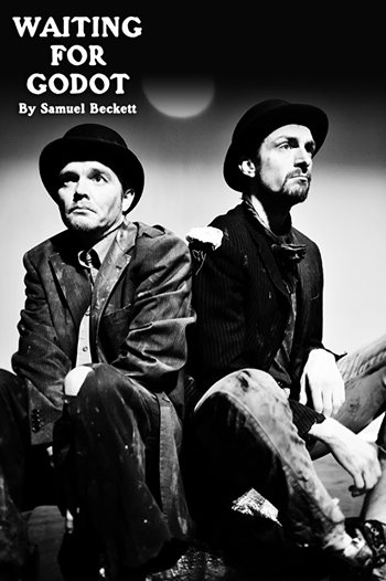 the theme of life in waiting for godot by samuel beckett Nothing to be done, is one of the many phrases that is repeated again and again throughout samuel beckett's waiting for godot waiting for godot life of two.