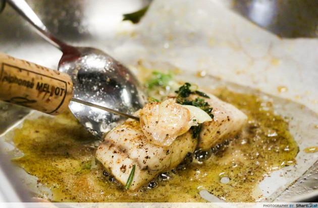 Cook-off with Kühlbarra - The Freshest Catch Delivered To Your Doorstep