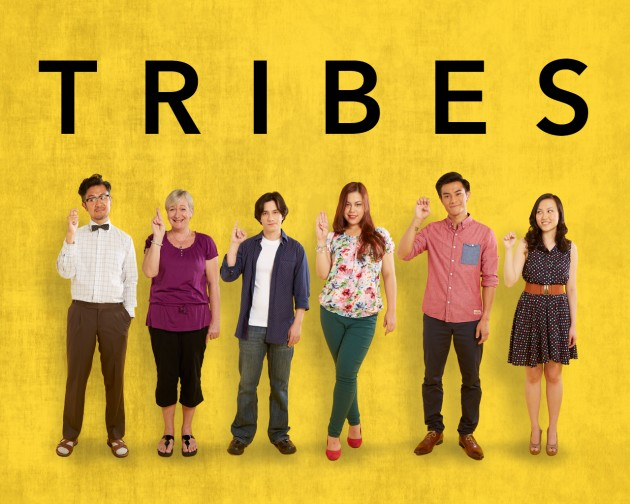 Pangdemonium's Tribes Gives A Voice to The Voiceless - An Interview With Thomas Pang and Ethel Yap