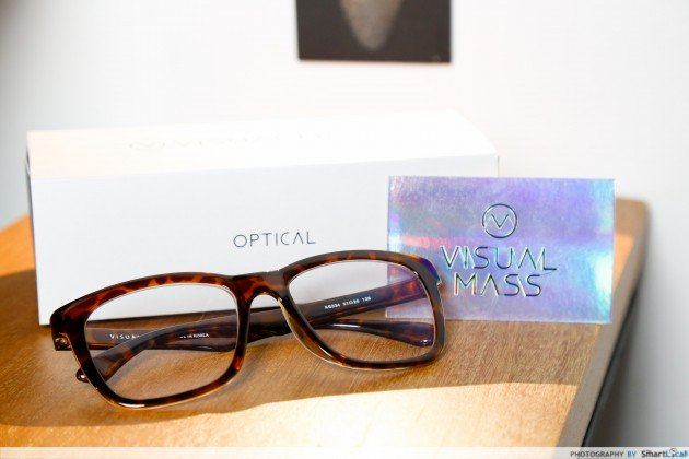 8 Problems Regular Opticians Can't Solve But Visual Mass Can