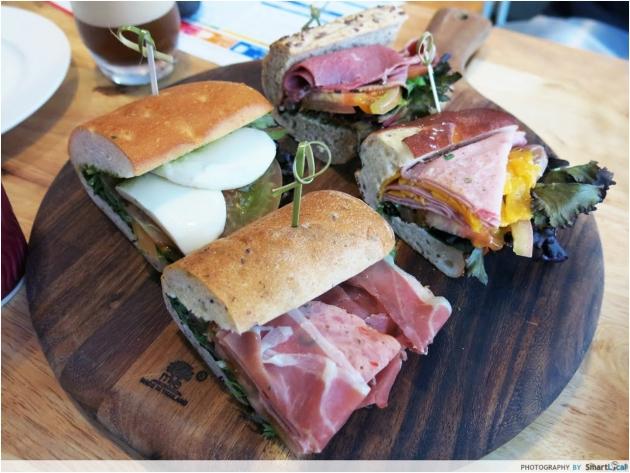 MEDZS Launches All New Mediterranean Breakfast Menu