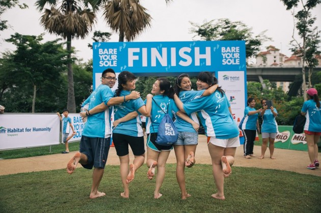 10 Reasons to Bare Your Sole at Palawan Beach On 30 May 2015