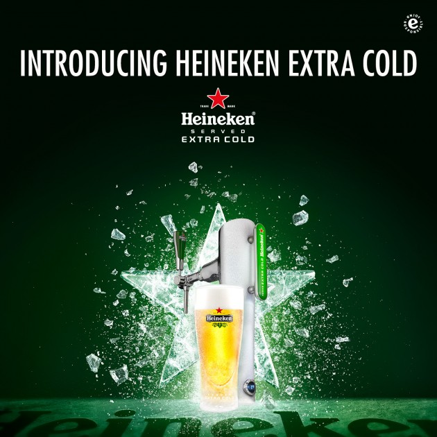 7 Reasons Why Heineken's Extra Cold is the Perfect Drink for Every Occasion