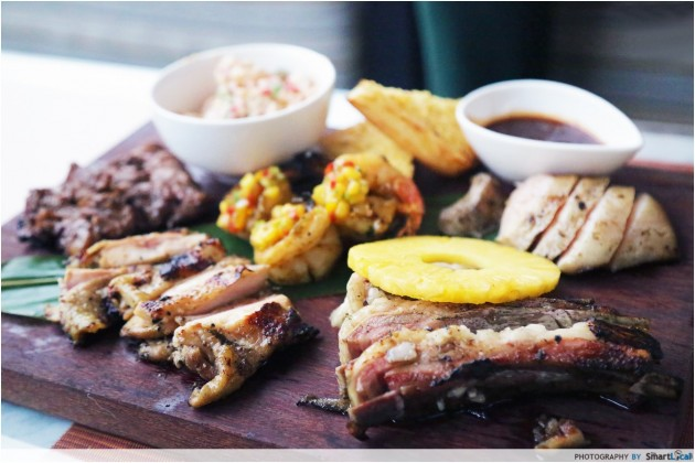 Bob's Bar Introduces Havana Nights - A Cuban Experience with Cigars, Salsa and BBQ