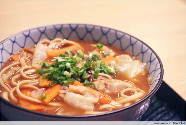 Ippin Cafe And Bar - An Affordable Japanese Oyster Bonanza!