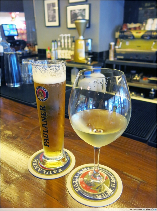 Erwin's Gastrobar - Delicious Beers and Bites at New Valley Point Outlet
