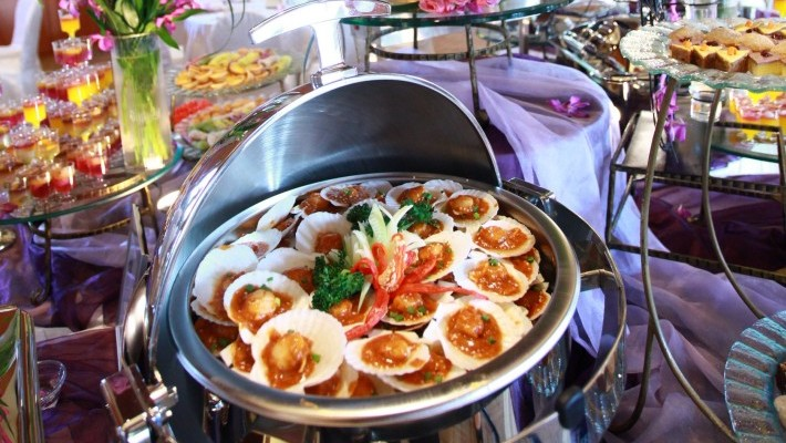 local literatures about catering Catering definition, to provide food, service, etc, as for a party or wedding: to cater for a banquet see more.