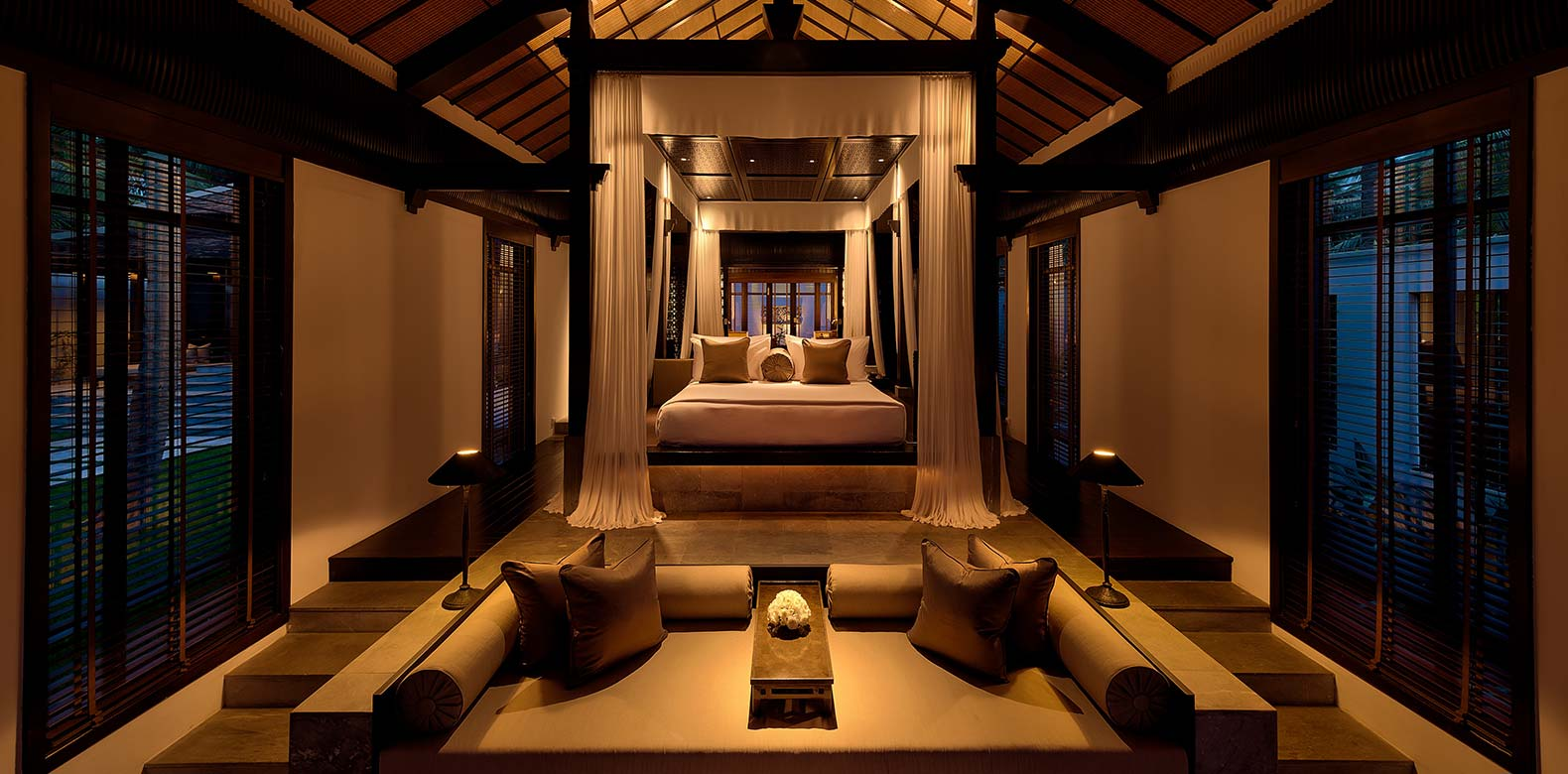 15 most luxurious hotels in south east asia to forget for Design hotel vietnam