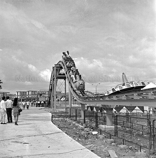 10 Forgotten Theme Parks Of Singapore S Past You Won T