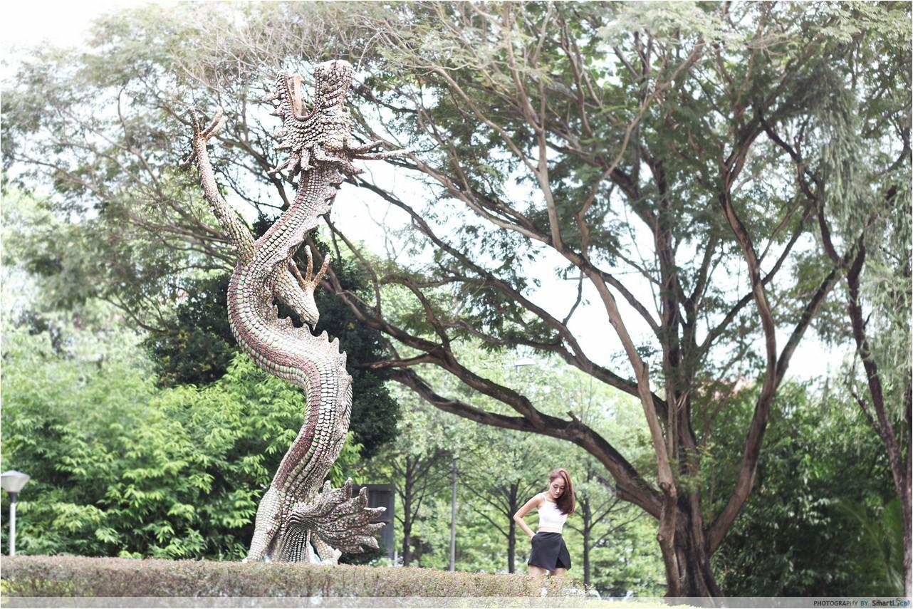 20 Unbelievable Landmarks To Explore in Singapore