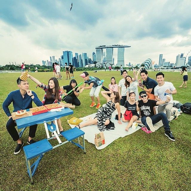 20 Most Instagram-worthy Places in Singapore - TheSmartLocal