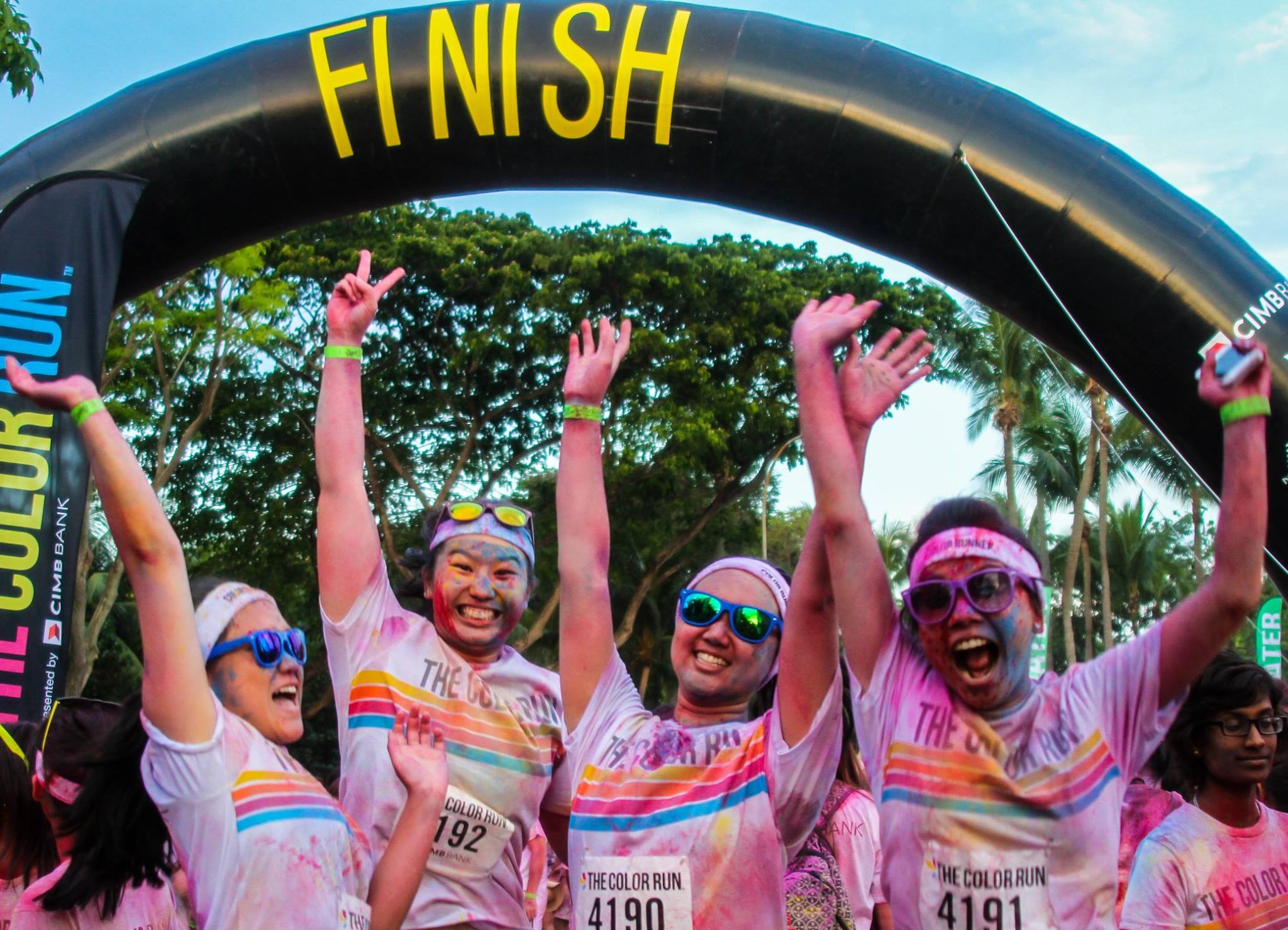 15 Themed Runs In Singapore That Will Actually Make You Want To Run