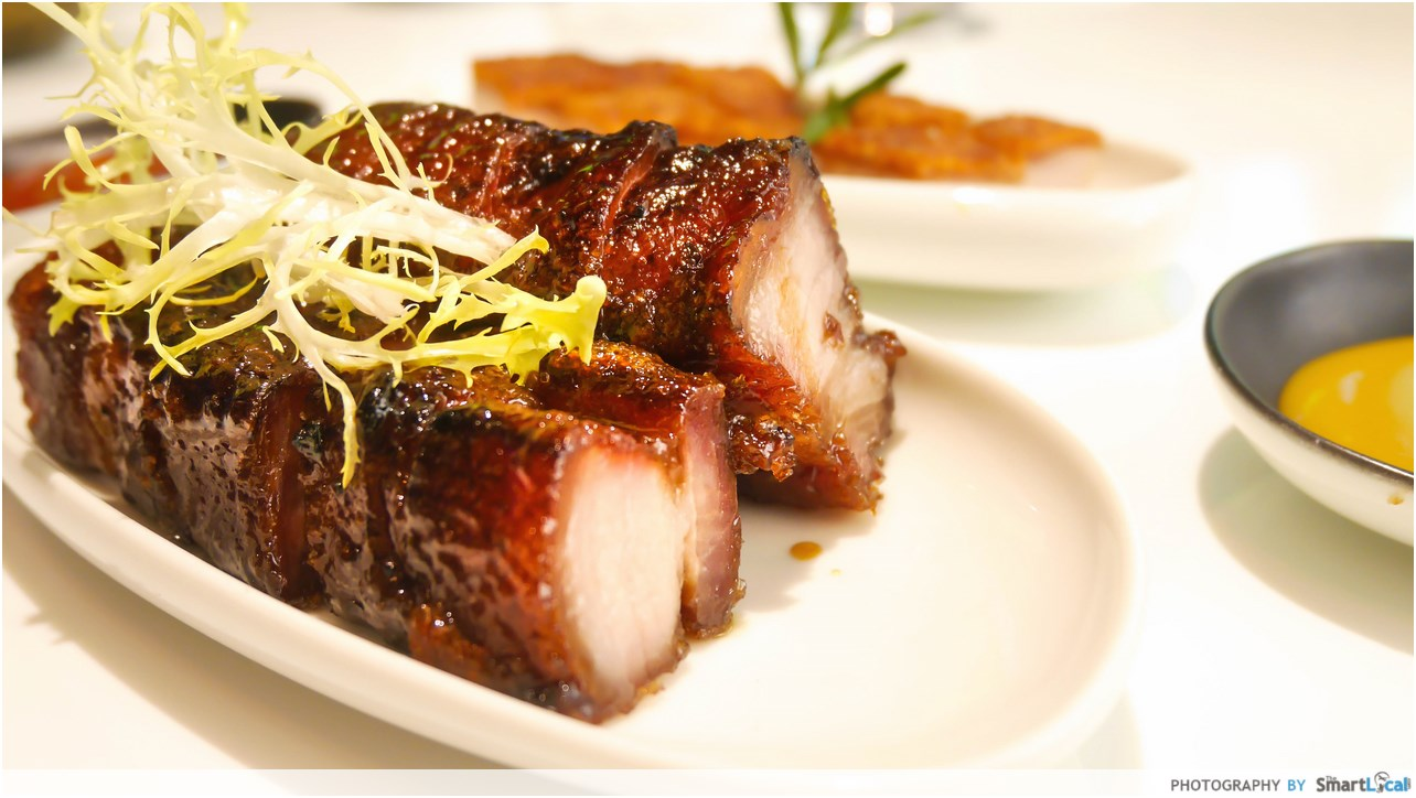 Mitzo: Traditional Cantonese Food With a Modern Twist
