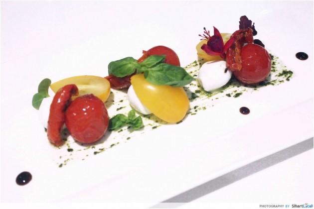 Royal Mail Restaurant Unveils A New British Cuisine Menu